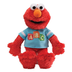 gund sesame street everyday elmo plush