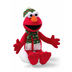 gund holiday elmo corduroy plush doll
