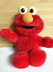 tickle elmo original vintage plush doll