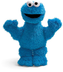 gund sesame street cookie monster plush