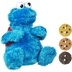 sesame street count crunch cookie monster