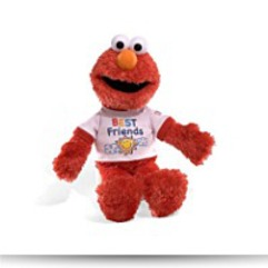 Best Friend Elmo