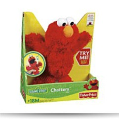 Save Chatters Elmo