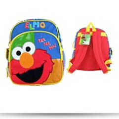 Save Elmo 10 Toddler Mini Backpack Elmo Ha