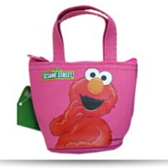 Elmo Coin Purse