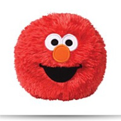Elmo Giggle Ball 4
