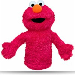 Save Elmo Hand Puppet