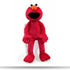 Elmo Jumbo 41 Inches