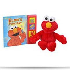 Elmos Play Day