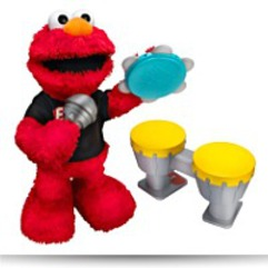 Save Lets Rock Elmo