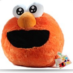Official Sesame Street Giant Cushion