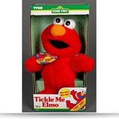 Original Tickle Me Elmo