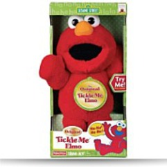 Buy Now Original Tickle Me Elmo