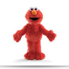 Save Sesame Street Elmo 13 Plush