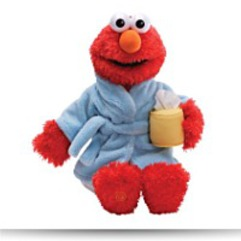 Sesame Street Everyday Feel Better Elmo