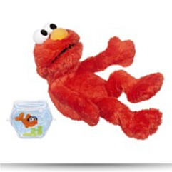 Buy Now Sesame Street Lol Elmo Figure
