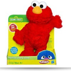 Squeeze A Song Elmo