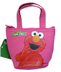 elmo coin purse sesame street wallet