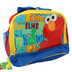 sesame street elmo insulated lunch