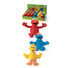 gund sesame street elmo along just