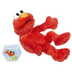 playskool sesame street elmo figure loves