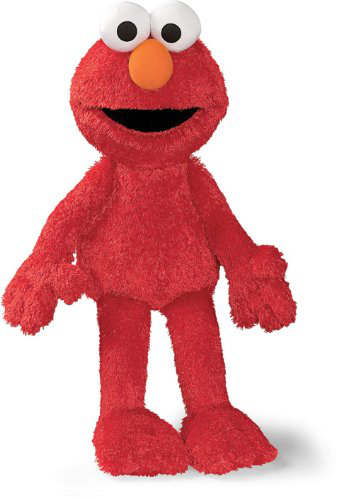 Gund Elmo Large - 20