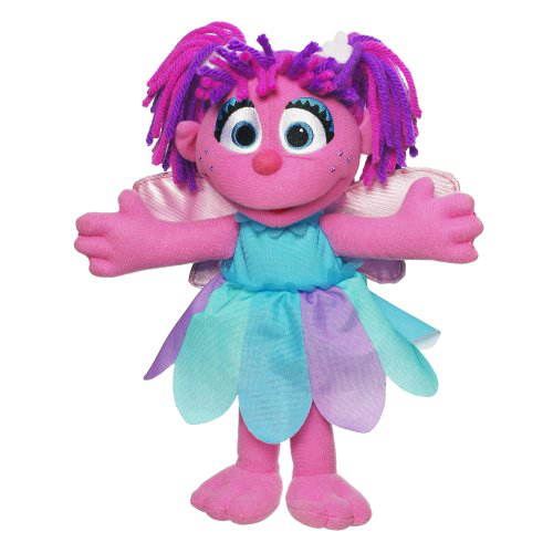 Talking Abby Cadabby