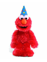 Happy Birthday Elmo With Sound
