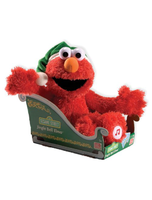 Sesame Street Jingle Bells Elmo